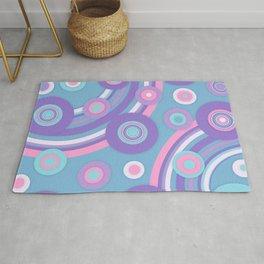 Abstract Artwork 17 Rug