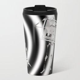 Art = Life  Travel Mug
