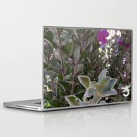 plant Laptop & iPad Skins featuring Plant by ANoelleJay