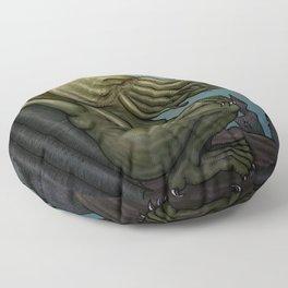 Cthulhu Floor Pillow