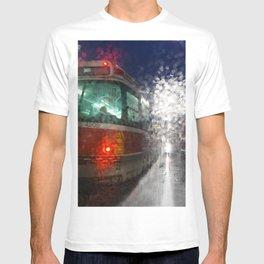 Rain Rider T-shirt
