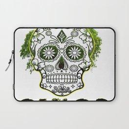 Cinco Green Laptop Sleeve