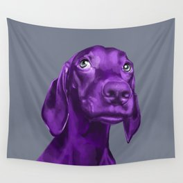 THE DOGS: GUY 5 Wall Tapestry