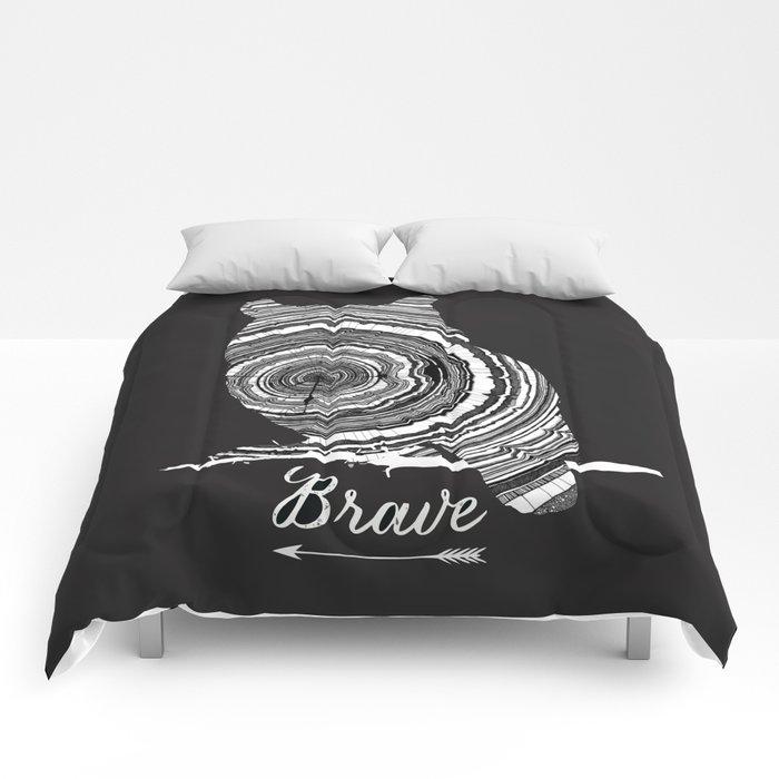 brave Comforters