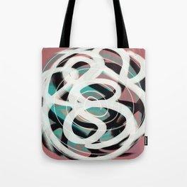 Espiral Tote Bag