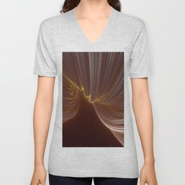 Limbo: Second Chasm Unisex V-Neck