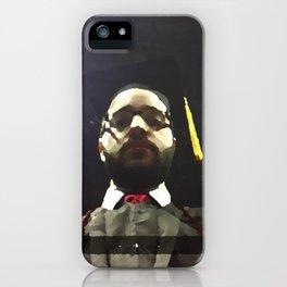 Graduate iPhone Case