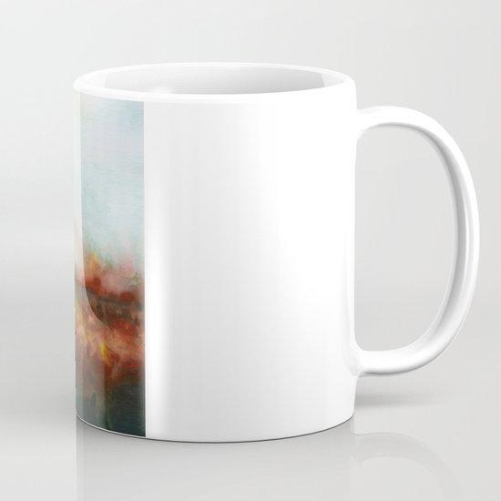 Mourning Morning Mug