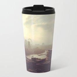 London Mornings Travel Mug