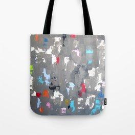 No. 43 Tote Bag