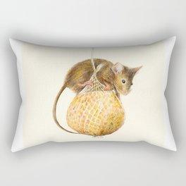 Little Thief Rectangular Pillow