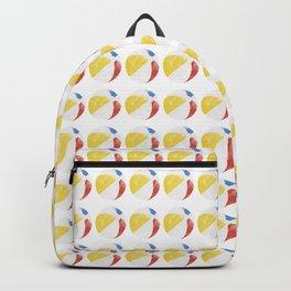 Beachball Backpack