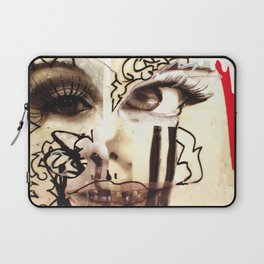 LateNigh! Laptop Sleeve
