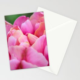 Hues of Pink Stationery Cards