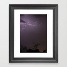 Amplified II Framed Art Print