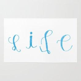 Life Rug