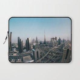 Dubai 32 Laptop Sleeve