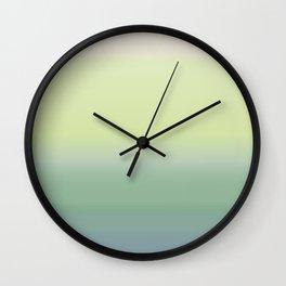 Mojito Wall Clock
