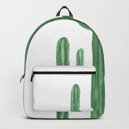 Desert Cacti 3 Backpack