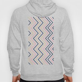 abstact lines Hoody