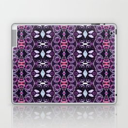 Jewel Glow Laptop & iPad Skin