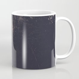 Foggy Forest Road - Lets Get Wild Nature Photography Coffee Mug