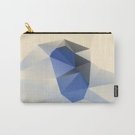 Cremeblue Carry-All Pouch