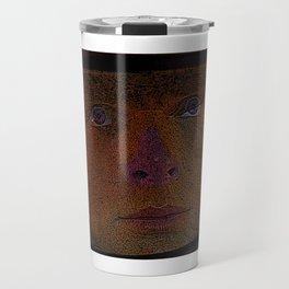2001: A Space Odessey Travel Mug