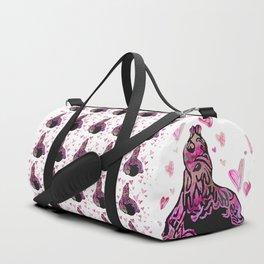 All Mummas Love Their Bubbas Duffle Bag