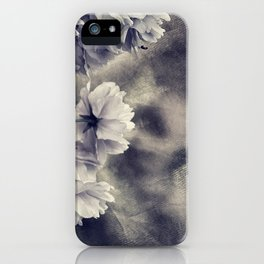 Spring - Gerald Robin © iPhone Case