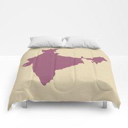 Plum Spice Moods India Comforters