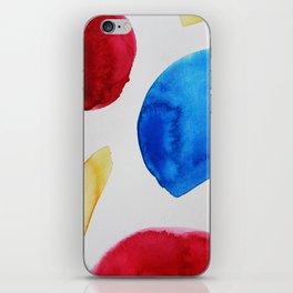 Bip Bop iPhone Skin