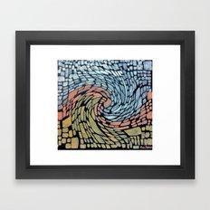 :: 4 am :: Framed Art Print