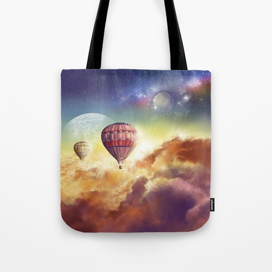 clouds,sky and ballons by bekimart