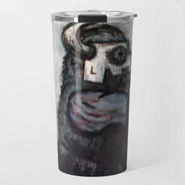 Wander and the colossus 2 Travel Mug