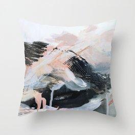 1 3 5 Throw Pillow