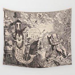 catfish1837 Wall Tapestry