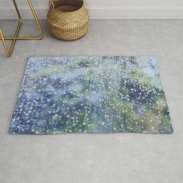 Soft Summer Rain Rug