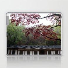 secret garden 8 Laptop & iPad Skin
