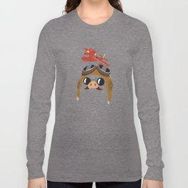 MZK - 1992 Long Sleeve T-shirt
