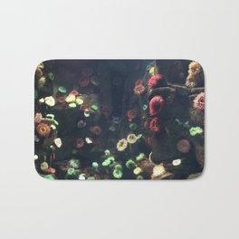 Coral Wall Bath Mat