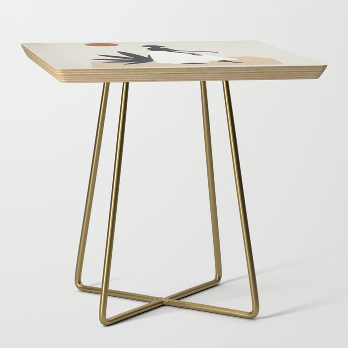 Dance Side Table