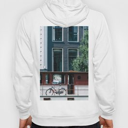 A Day in Amsterdam Hoody