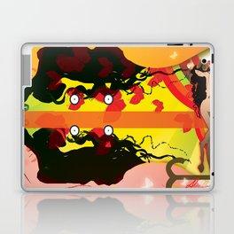 Digital Illustrations Laptop & iPad Skin