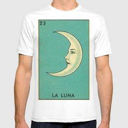 Luna Tarot T-shirt