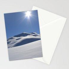 Tincan Peak Stationery Cards
