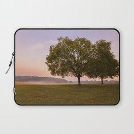 Piedmont Sunrise Laptop Sleeve