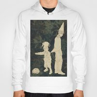 over the garden wall Hoodies featuring Over the Garden Wall by Ischelle Martin