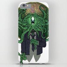Eye of Cthulhu iPhone 6 Plus Slim Case