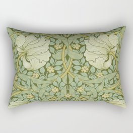 "William Morris ""Pimpernel"" 1. Rectangular Pillow"
